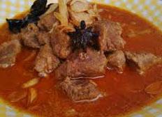resep praktis kari daging sapi spesial empuk, enak, lezat