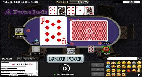 Putri Judi: Panduan Bermain Bandar Poker