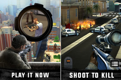 Sniper 3D: Assassin
