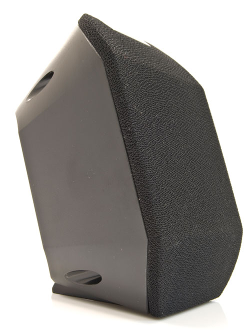 satélite da caixa de som Edifier X100B 2.1
