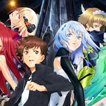 Reseña: Beatless