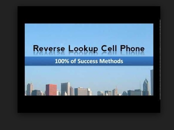 How To Use The Reverse Look Up Method To Identify a Phone Number
