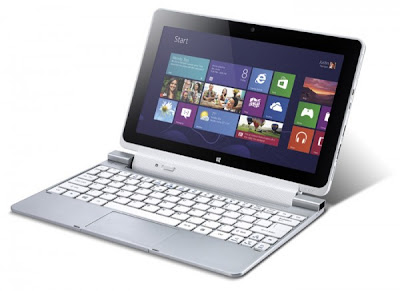 Iconia PC tablet dengan Windows 8, Acer Iconia w510, PC tablet dengan Windows 8, tablet acer, iconia w510, acer indonesia, harga acer iconia w510, spesifikasi acer iconia w510