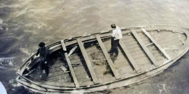 Kisah Mengerikan di Balik Sekoci Terakhir Kapal Titanic