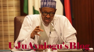What I want to be remembered for – President Buhari