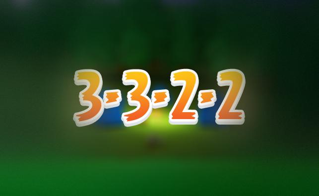3322 المدرب الأفضل