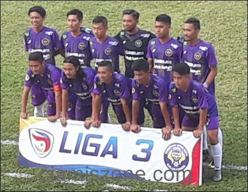 PSGC vs Lampung Sakti Awali Liga 3 Putaran Nasional 2018 Grup 2