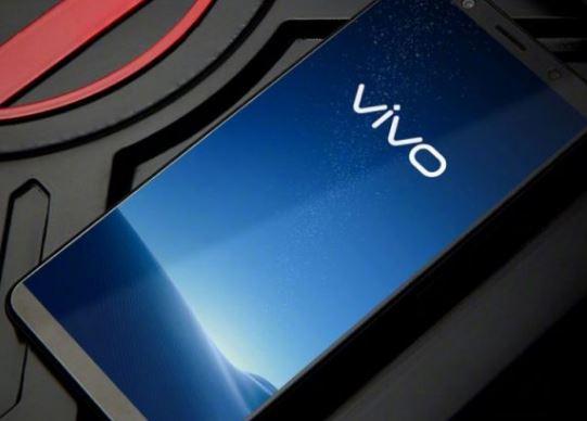 cara mengambil screenshot Vivo Y71
