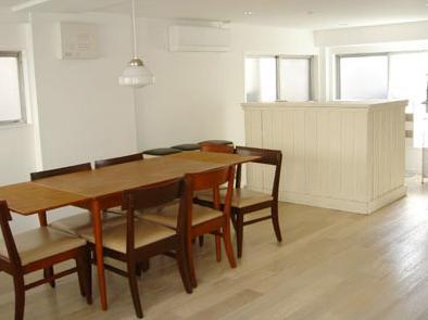 キッチン付きレンタルスペース:渋谷区:恵比寿:MmMm Family Company(ムム ファミリーカンパニー)