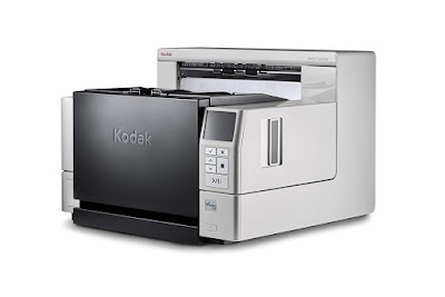 KODAK i4650 Plus Scanner Driver Downloads