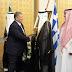 Συνάντηση Γιάννη Καραγιάννη με τον Πρέσβη της Σαουδικής Αραβίας στην Αθήνα