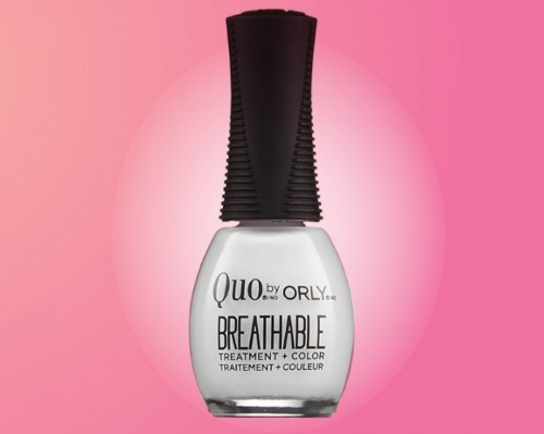 Quo by Orly Breathable Nail Collection Giveaway
