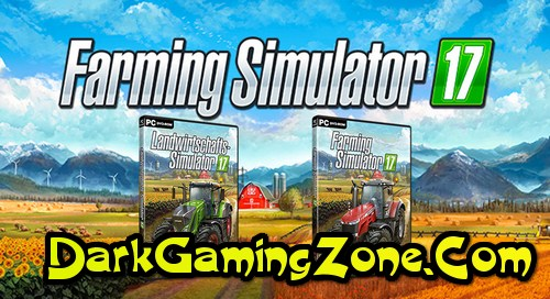 how to download farming simulator 2017 for free