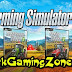 Farming Simulator 2017 Game