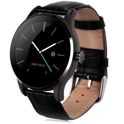 سجل, شارك ,في, القرعة, للحصول, على, ساعة, ذكية, متميزة, رائعة, مجانا, K88H ,Smart ,Bluetooth ,Watch ,Heart ,Rate ,Monitor ,Smartwatch, عن, طريق, المشاركة, السحب, من, موقع, GEARBEST