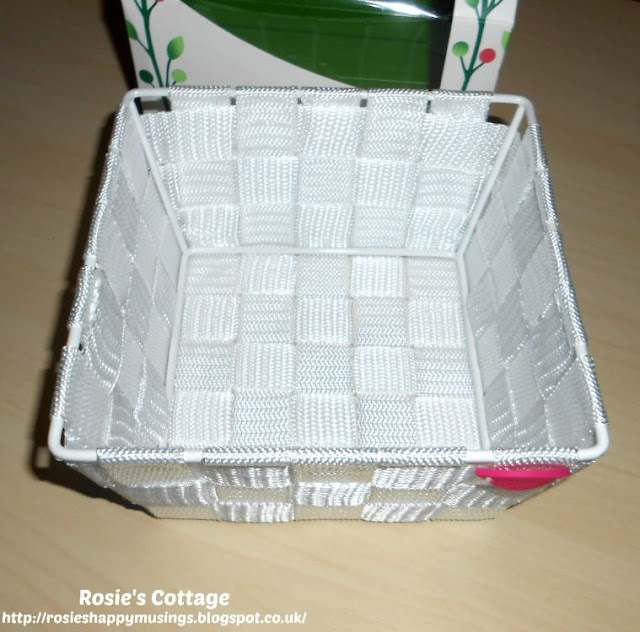 Feel Good Hydration Gift Set by Simple is packaged inside a pretty re-useable basket.