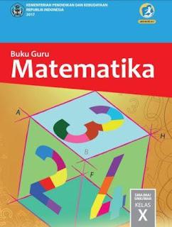 Buku Pelajaran Kelas 10 Kurikulum 2013 Revisi 2017 Untuk Siswa Dan Guru
