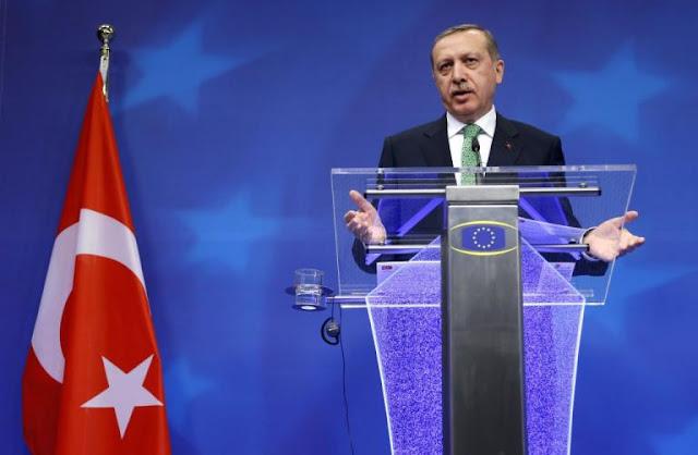 """""""Κατσάδιασμα"""" της ΕΕ σε Τουρκία για τα «νταηλίκια» σε Ελλάδα και Κύπρο"""