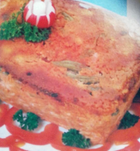 Torta Atlantica