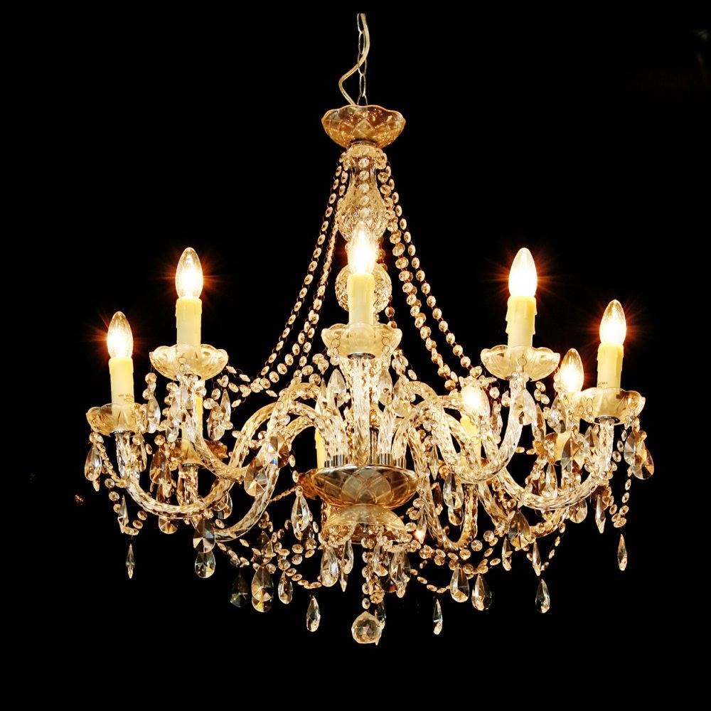 Lightshare: Light Decoration: Lighting Trend in 2015