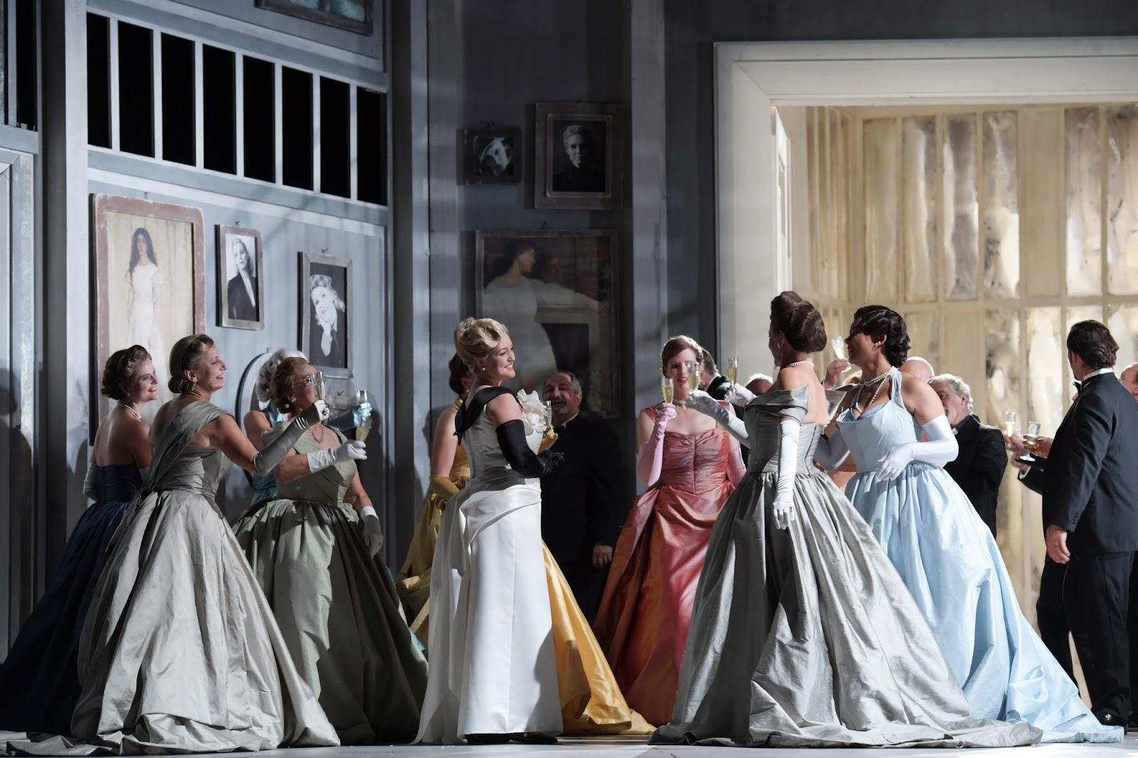 Frankfurter Oper  VANESSA - Oper in drei Akten von Samuel Barber (USA,  Wiederaufnahme) 236645760f