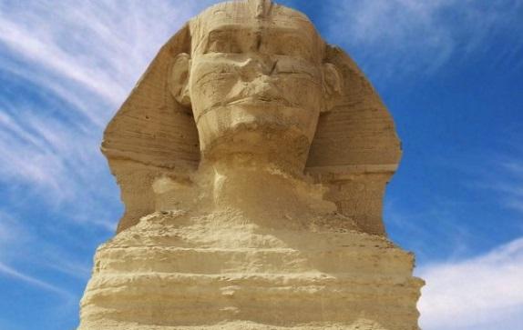 10 Fakta, Klaim, dan Teori Tentang Sphinx Agung Giza