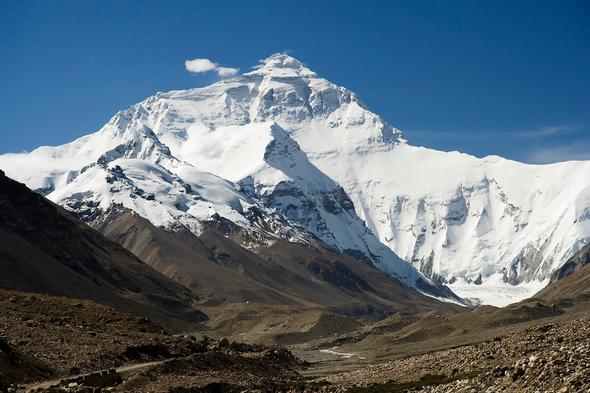 Gunung Himalaya