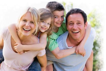Indikator Keluarga Sehat Yang Perlu Anda Ketahui