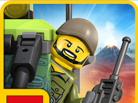 LEGO® City My City 2 for Android