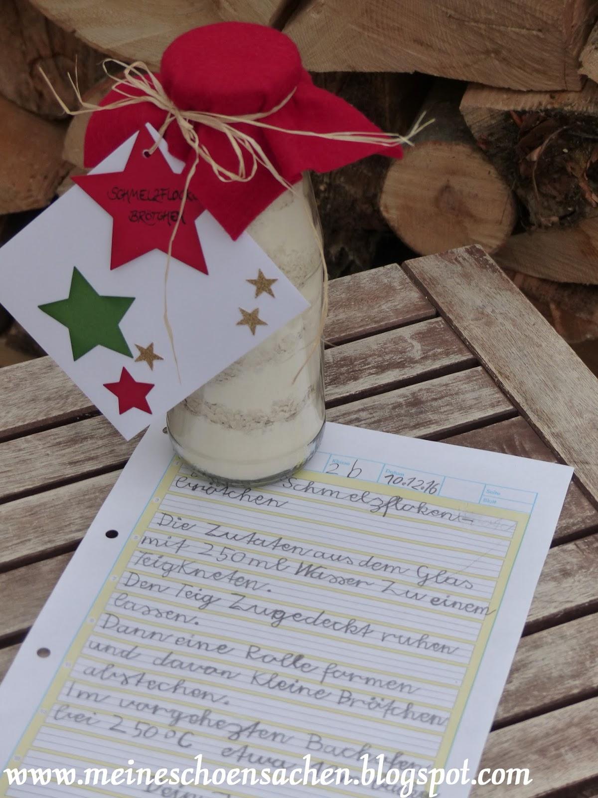 Weihnachtsgeschenk Lehrerin