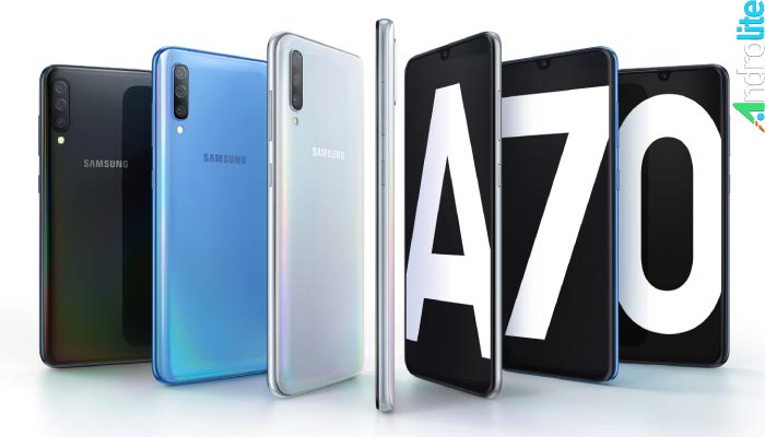 Harga Samsung Galaxy A70 di Indonesia Rp5,8 Juta, Ini Spesifikasinya