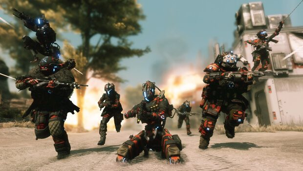 EA Access agrega Titanfall 2 a The Vault, juégalo gratis ahora en EA Access o Origin en PC