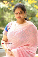 Actress Raasi Latest Pos in Saree at Lanka Movie Interview  0164.JPG