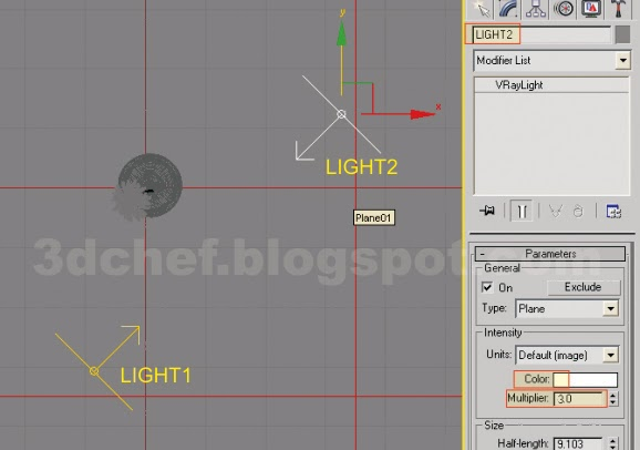 best v-ray rendering setting