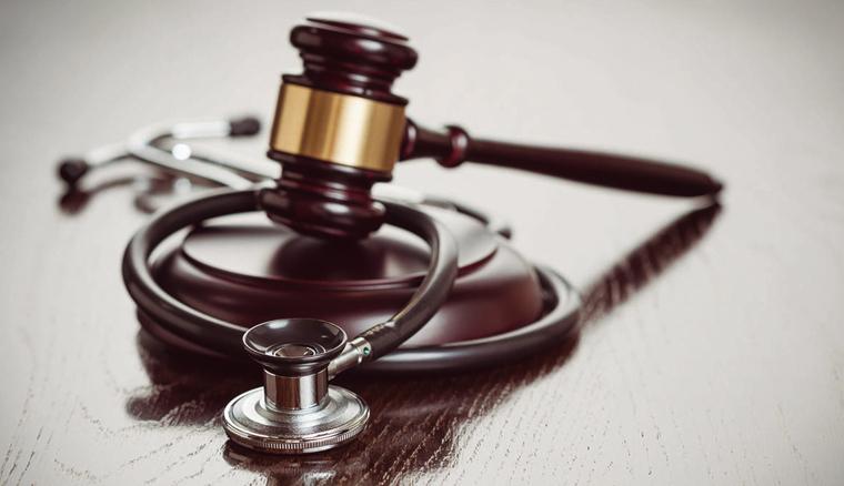 Derecho sanitario español y las negligencias médicas