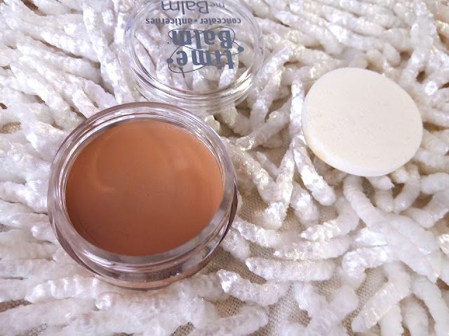 The Balm Cosmetics, Time Balm Foundation, Time Balm Concealer, Flawless skin, no pores, Beauty, beauty review, beauty blog, makeup, makeup blog, top beauty blog of pakistan, red alice rao, redalicerao, Best beauty blog, Makeup products online
