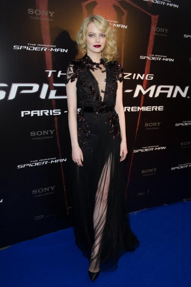 Fabulosos vestidos de moda | Colección escotes sexy