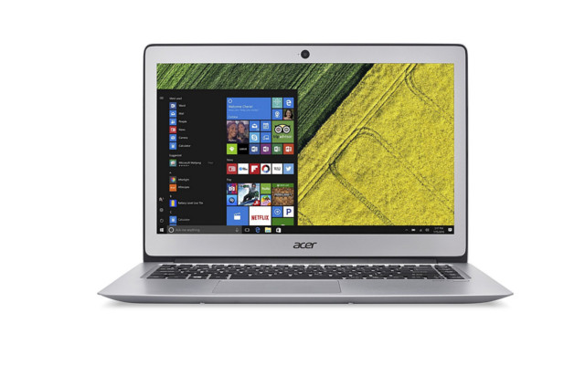[Reviewed] Acer Swift 3 SF314-51-52W2 Shut Up and Take my Money!