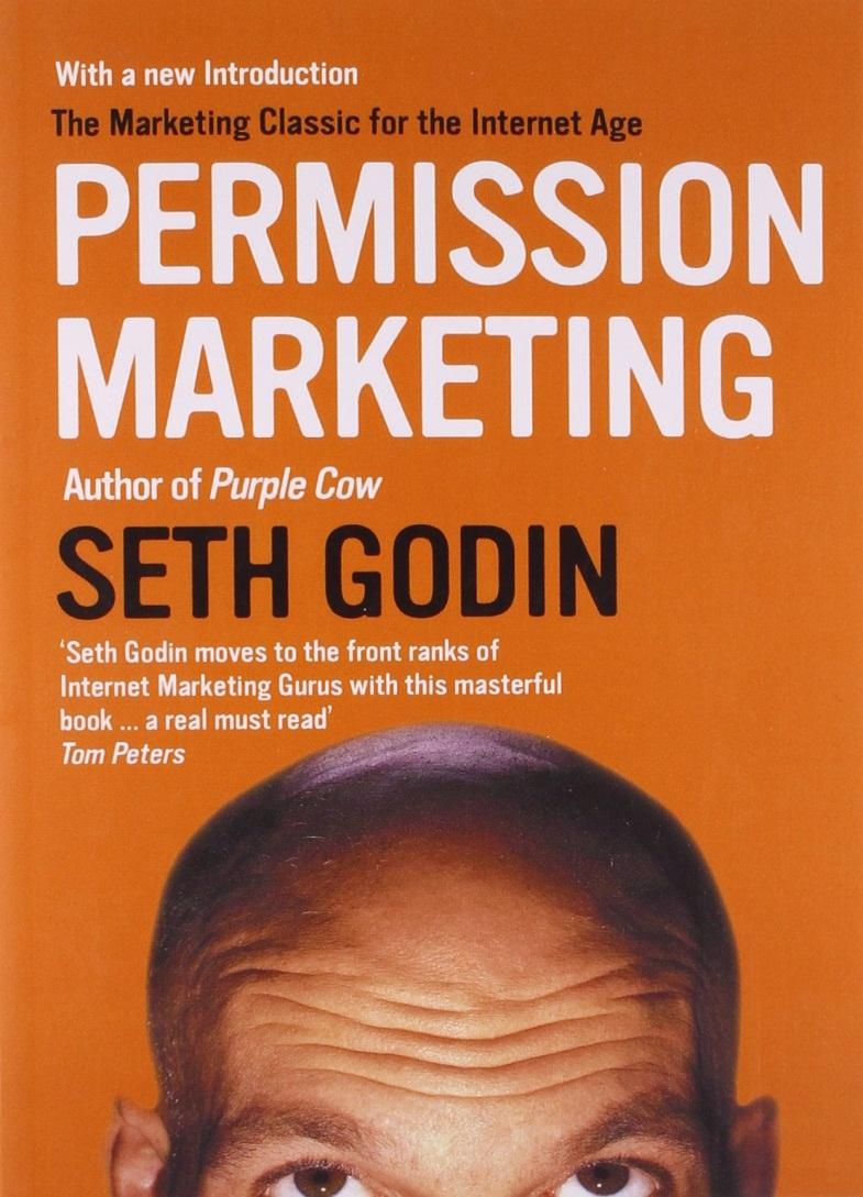 Kết quả hình ảnh cho Permission Marketing (Tiếp thị dựa trên sự cho phép của khách hàng).