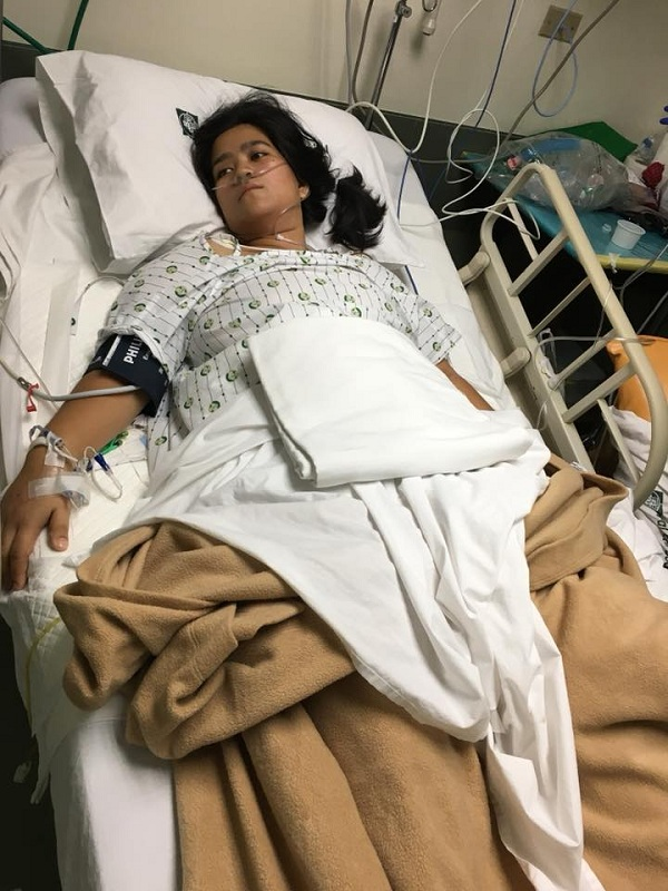 Family Seeks Help, Justice after Mom Undergoes Four Botched Operations at Hospital