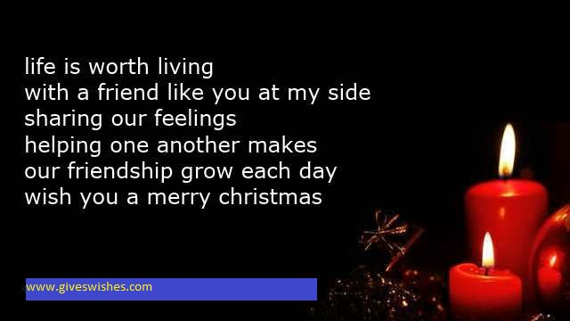 30+ Funny Christmas Wishes For Friends - SMS, Quotes For Funny Friends