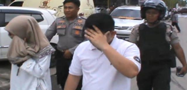 Mobil Gergoyang di Siang Bolong, Eh Ternyata Mahasiswi Digenjot Pria Beristri