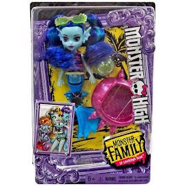 MH Monster Family Ebbie Doll