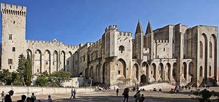 Avignonese Papacy