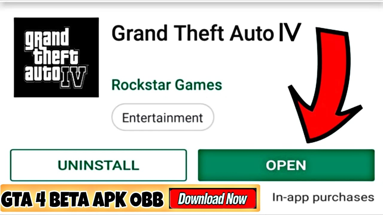 gta 4 highly compressed game download for android