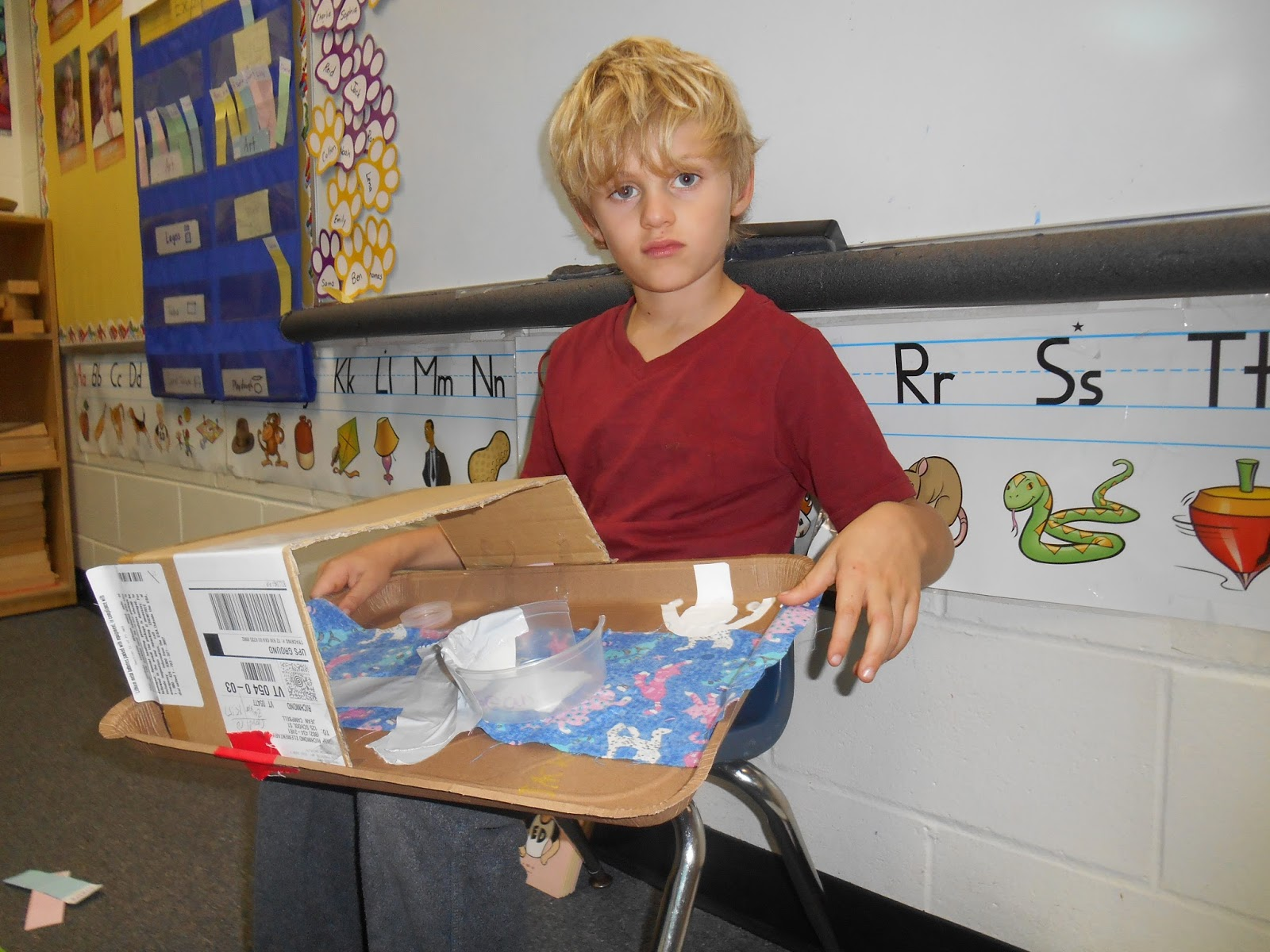kindergarten science fair projects Kindergarten science projects give kindergarten students the opportunity to explore science by making observations and predictions.