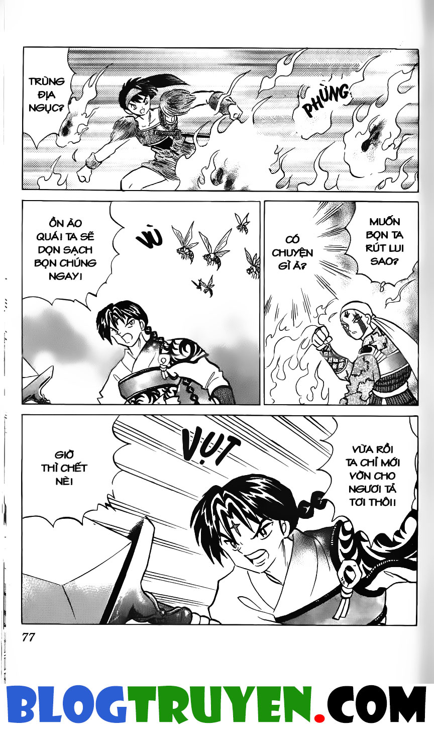 Inuyasha vol 26.4 trang 18