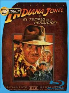 Indiana Jones 2 (1984) [1080p] Latino [GoogleDrive] DizonHD