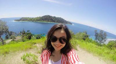 Pesona Puncak Mandeh Pesisir selatan, Sumatera barat