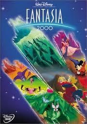 Fantasia 2000 (1999) - Giai Điệu Thiên Niên Kỷ [hd]